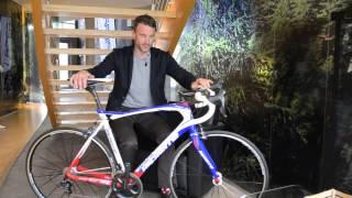 Lapierre Bicycles Factory Tour in Dijon, France