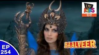 Baal Veer - बालवीर - Episode 254 -  Bhayankar Pari's New Invention