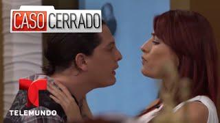 El Trio de Lupita 💔👯😳 | Caso Cerrado | Telemundo