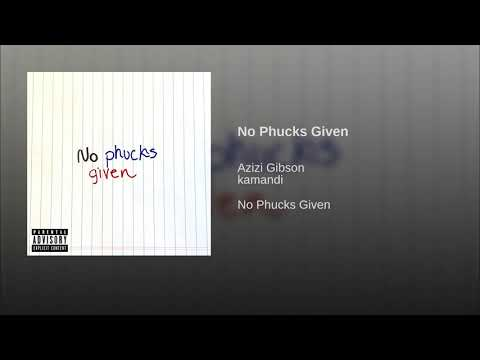 "Azizi Gibson ""No"