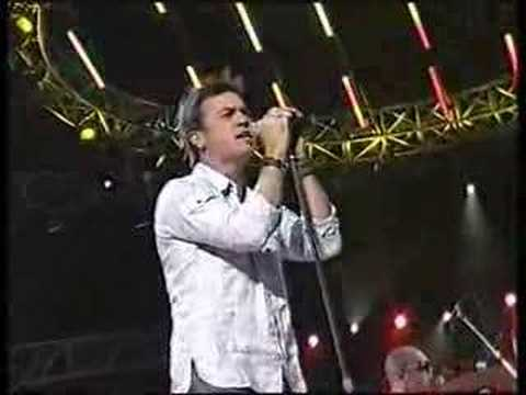 Shine (Live at the Footy Show 2005) - Shannon Noll