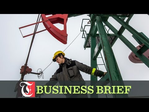 Oil Supply Cut