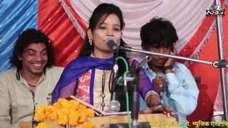 Madhubala Rao New Song   Bheruji Ghughariya Ghamkave   Bheruji Bhajan   Rajasthani Live Program