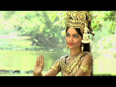 Apsara dance 1