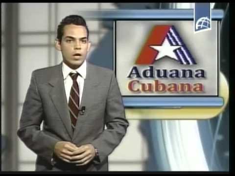 Aduana Cubana: ¿qué