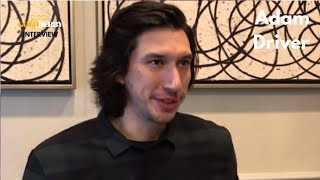 Adam Driver (BlacKkKlansman): Racism conversation in this country for so long | GOLD DERBY