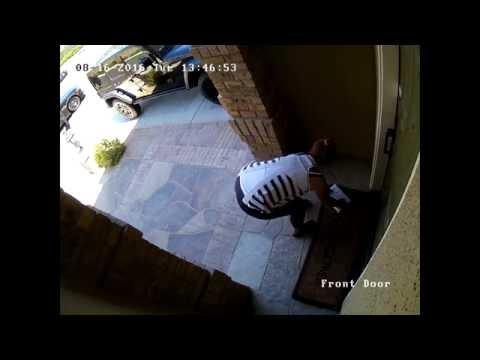 Orange County CA, Mail Theft