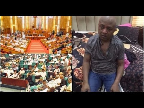 Nigerian lawmakers reveal how they avoid being kidnapped