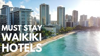 The Best Best-Value Waikiki Hotels | Laylow, Surfjack, Queen Kapi'olani, Outrigger Waikiki, and more