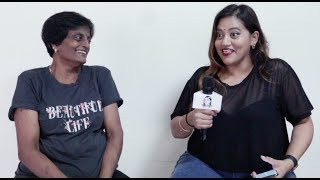 I INTERVIEW MY MOTHER