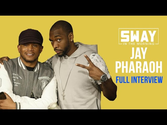 Jay Pharoah Does Hilarious Impression of Obama Speaking on Talib Kweli, Wale & The LOX
