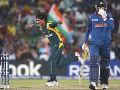 Pakistan Vs India Champions Trophy 2009