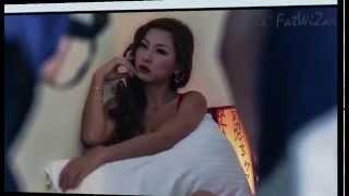 Chinese Boudoir - Featuring Jessica Chen JieShi