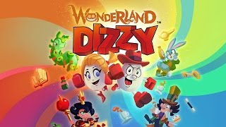 Wonderland Dizzy | Zapomniane Opowieści