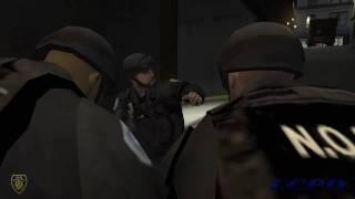 GTA IV (PC) - N.O.O.S.E.