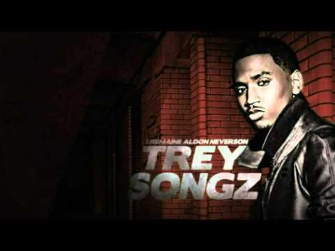 Trey Songz ft. August Alsina & D.Milano - Quiet Time (2011) [HD]