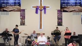 Sunday Service 5/9/2021- Barataria Baptist Church