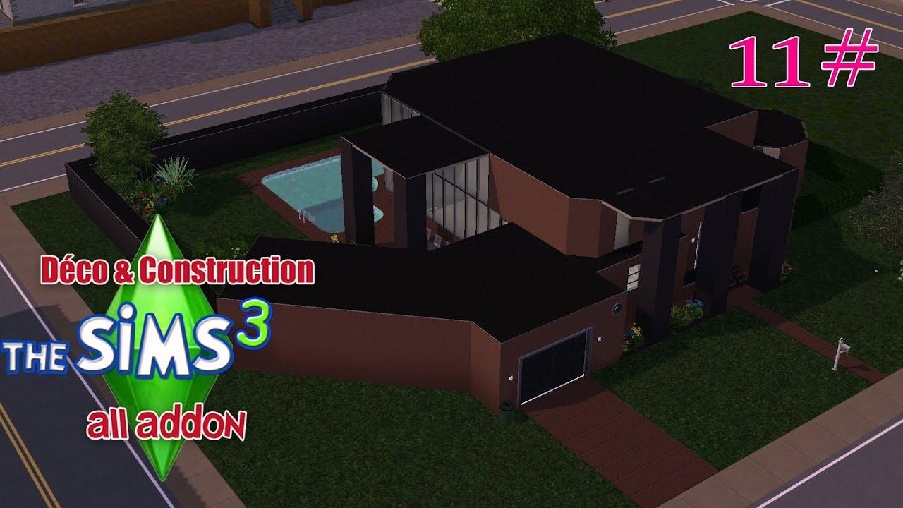 Déco construction la maison de mes rêves 11