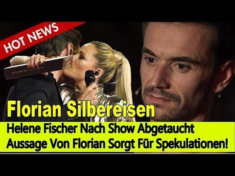 Helene Fischer Nach Show Abgetaucht - Aussage Von Florian Silbereisen Sorgt Für Spekulationen!