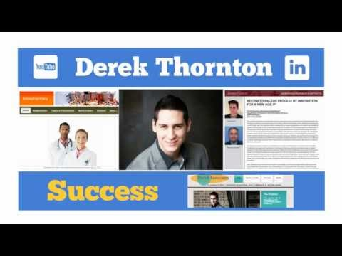 Make a Position a Success - Derek Thornton (Official Cover Letter)