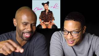Nicki Minaj - Chun-Li (REACTION!!!)