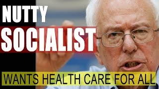 Bernie Sanders To Introduce Medicare For All Bill!