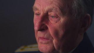 WAR WITNESS: Heritage. 79. Arnold Nikolaev. Occupation of Belarus.