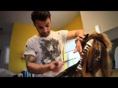 Paris Agoropoulos work video clip