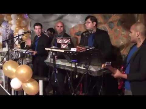 08-11-14 Callosa de Ensarria (video 1 de 5) Boda Jairo&Vanesa - Grupo Musical K´pricho 2014