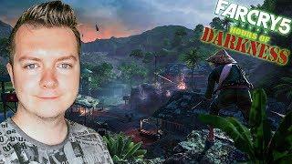 FAR CRY W WIETNAMIE! | Far Cry 5 DLC Mroczne Godziny #1 | Vertez