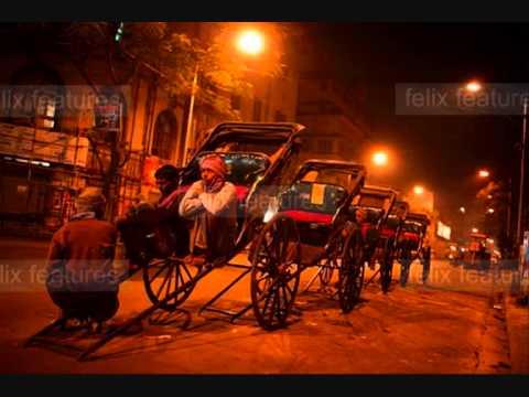 Calcutta 16 - Anjan Dutta