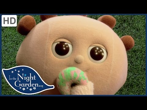 🌾In the Night Garden English🌾COMPILATION: Makka Pakka Washes Faces + Tombliboos' Waving Game (HD)