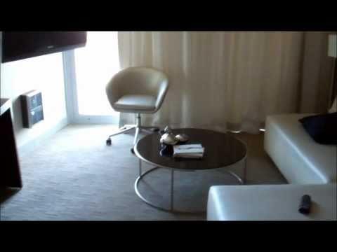 W Hotel - Hoboken NJ - Fantastic Suite - Room 706