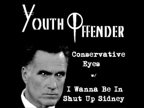 Youth Offender - Conservative Eyes