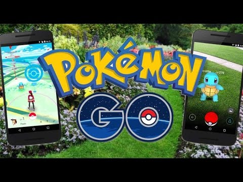 Pokemon GO v0 63 1 [Mods/Hacks No ROOT + Anti Ban] [Latest] | APK4Free