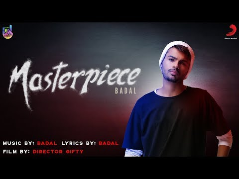 Masterpiece | Official Song - BADAL | BeingU Music | Latest Song 2018