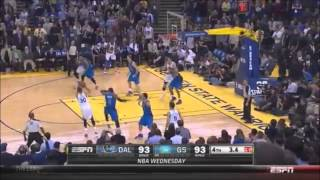 Repeat youtube video Stephen Curry-The Man