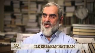 1 İlk Erbakan hatıram Nureddin Yıldız