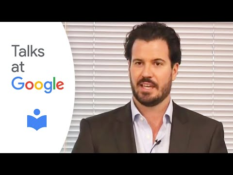Tobias Carlisle | Deep Value Investing | Talks at Google