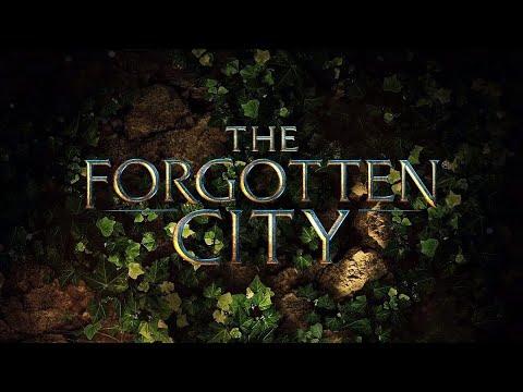 The Forgotten City v1.2.1 (PC) E3S Speedrun in 6:56.330 (6:41.980 w/o loads) by @alandwarinasia  