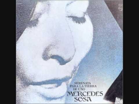 Mercedes Sosa - Juancito en la siesta