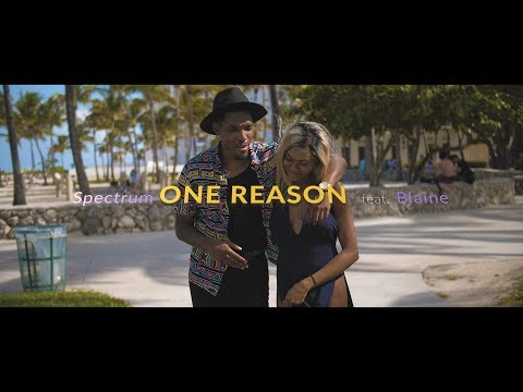 Spectrum the Originator - One Reason (feat. Blaine Legendary) [Official Music Video]