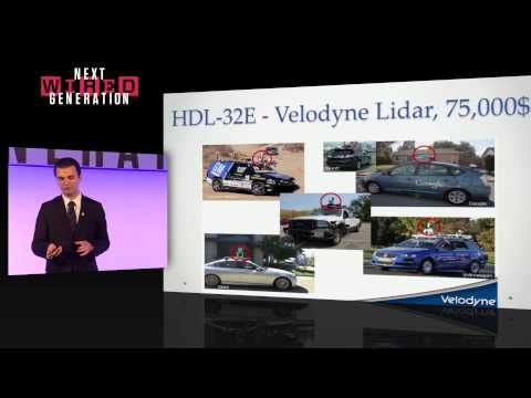 Ionut Alexandru Budisteanu: The Hacker from Hackerville | WIRED 2014 Next Generation | WIRED
