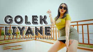 Syahiba Saufa - Lungamu Ninggal Kenangan - Golek Liyane (Official Music Video ANEKA SAFARI)