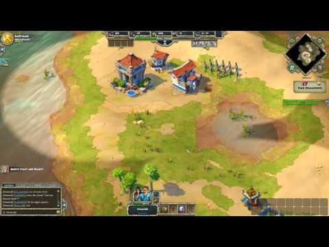 Age of Empires Online - Greek - 67. Challenge: Mine That Money! (2011) [WINDOWS]