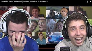 Dave barátnő *-*, Baba Zsuffa, Karácsonyi köszöntés   Reakció a PRIVÁT VIDEÓKRA! #3