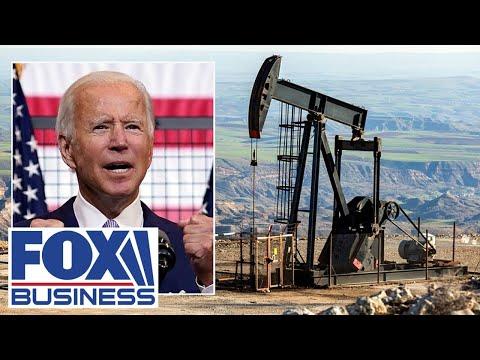 Biden's energy approach is a 'lose-lose-lose policy': Alaska Sen. Sullivan