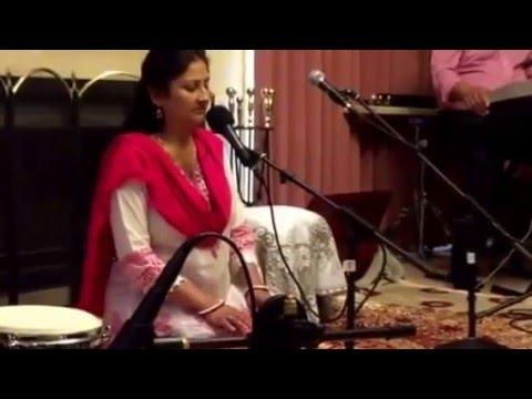 Maili chadar odh ke kaise - Nirgun/bhajan