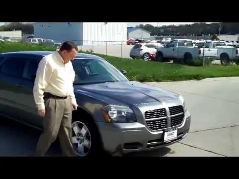 Buy Here Pay Here Okc >> 2008 Dodge Magnum 4 door Wagon For Sale | Doovi