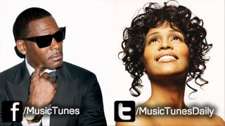 Whitney Houston feat. R. Kelly - I Look To You (Official Audio)